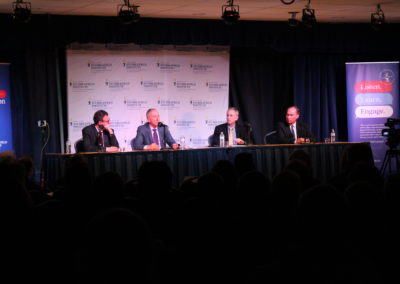 ACS: Talking Politics in an Angry America